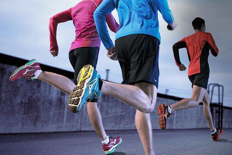 Aerobna in anaerobna vadba