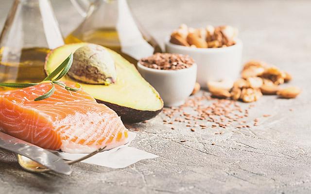 Viri zdravih maščob
